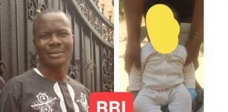 Breaking: Paedophile Father Arrested for Defiling his Two Underage Children In Abuja