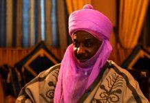 JUST IN: Kaduna Names Sanusi Chancellor Of State University