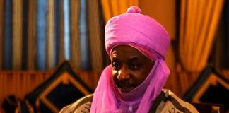 JUST IN: Kaduna Names Sanusi Chancellor Of State University