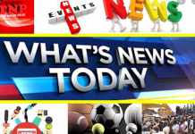 Nigerian Newspaper Headlines For Today, Monday, 17th March 2020