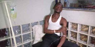 Oyedepo Slaps pastor into coma in Benin (Photo)