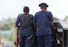 COVID-19 Lockdown: NSCDC Trains, Deploys 300 Personnel To Adamawa