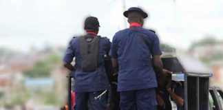 COVID-19 Lockdown: NSCDC Trains, Deploys 300 Personnel To Adamawa
