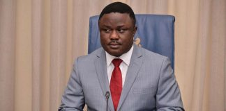Hunger will be next deadly virus — Governor Ayade says as he opposes total lockdown over Coronavirus
