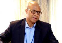 Benjamin Akabueze