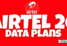 Airtel 2g Unlimited Data