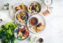 food-on-table